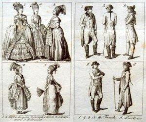 Patrons de couture érotiques