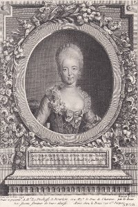LOUISE-MARIE-THERESE-BATHILDE-D'ORLÉANS