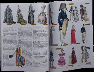 Magazine Histoire - La Provence, mai et juin 2016, n4, pages 110-111