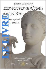 Les Petits-maîtres du style