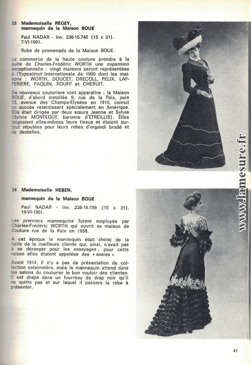 Les Petits-maîtres de la Mode