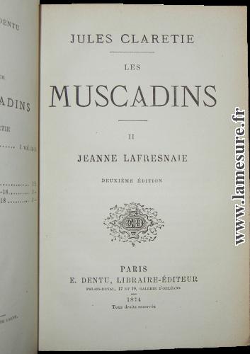 Muscadins